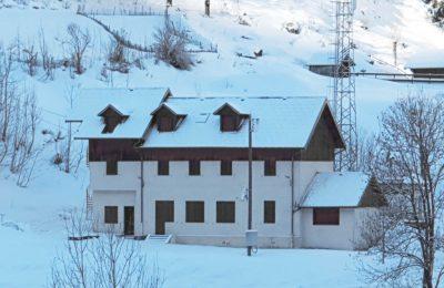 centre de vacances les moulins