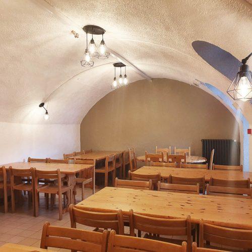 centre de vacances les myrtilles saint colomban des villadrs
