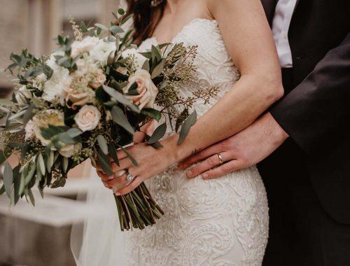 organisation d'évènement mariage