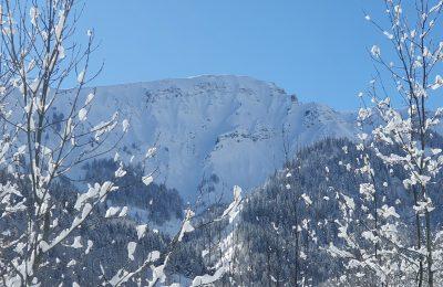 montagne neige sybelles