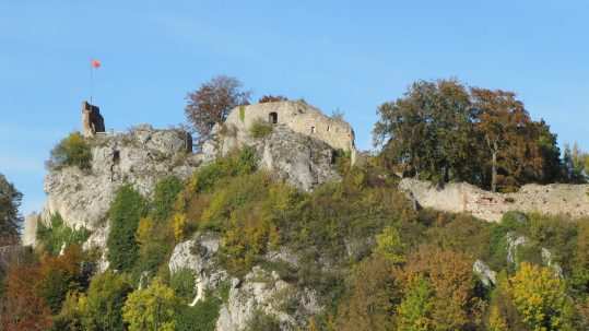 chateau ferrette centre donbosco
